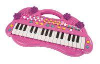 My Music World MMW Girls Keyboard