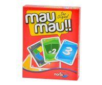Kartenspiel Mau Mau