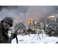 Italeri Battle of Bastogne (510006113)