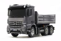 1:14 RC MB Arocs 3348 Hinterkipper 3Achs