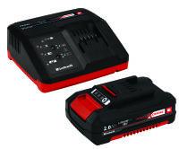 Einhell 18V 2,0Ah PXC Starter Kit PXC-Starter-Kit