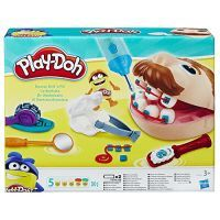 Hasbro Play-Doh Dr. Wackelzahn (B5520/37366)
