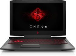 HP OMEN by - 15-ce000ng