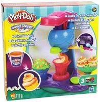 Play-Doh Eismaschine Sweet Shoppe B0306