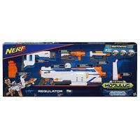 Hasbro Nerf N-Strike Modulus Regulator (C1294)