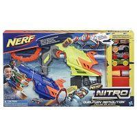 Hasbro Nerf Nitro C0817EU40
