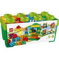 LEGO Duplo Große Steinebox 10572