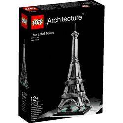 LEGO Architecture 21019 Eiffelturm