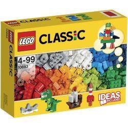 LEGO® 10693  Classic Baustein Ergänzungsset Grundfarben