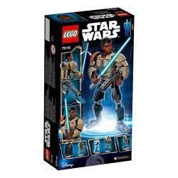 LEGO STAR WARS ACTION FIGUR 75115-75118 (75116)