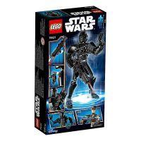 LEGO Star Wars Confidential Co