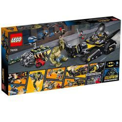 Lego SH Batman: Killer