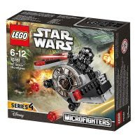 LEGO STAR WARS MICRO FIGHTER 75160-75163