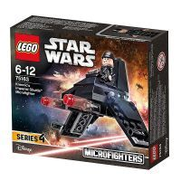LEGO STAR WARS MICRO FIGHTER 75160-75163 (75163)