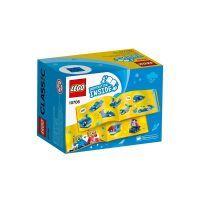 LEGO CLASSIC KREATIV-BOX 10706-10709