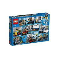 LEGO City Mobile Einsatzzentrale| 60139