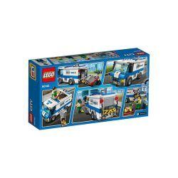 City - 60142 Geldtransporter