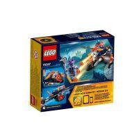 LEGO NEXO KNIGHTS KÖNGL. BIKE 70347