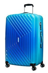 American Tourister Air Force 1 Spinner L blau/türkis