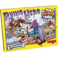 HABA RHINO HERO – SUPER BATTLE 302808