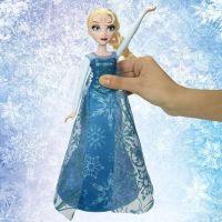 Hasbro Die Eiskönigin Singende Lichterglanz Elsa
