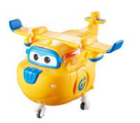 Super Wings DONNIE Transform Spielzeugfigur Medium