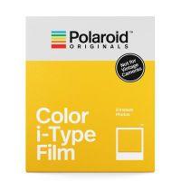 Polaroid Originals Color instant film for I-type (659004668)