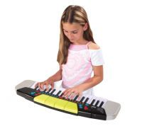 My Music World MMW Keyboard Modern Style