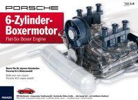 Franzis Porsche 6-Zylinder Boxermotor, Modellbau (504180)