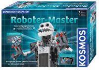 KOSMOS ROBOTER-MASTER 620400