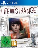 Life is Strange (PS4) Englisch