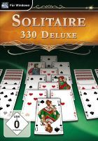 Solitaire 330 Deluxe (PC)