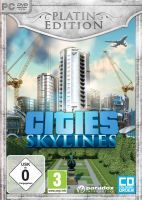 Cities: Skylines Platin Edition (PC) Englisch
