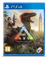 ARK: Survival Evolved (PS4) Englisch