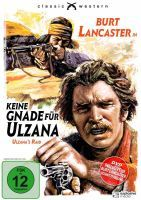 Keine Gnade für Ulzana (DVD)