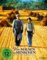 Von Mäusen und Menschen (1 Blu-ray + 1 DVD)