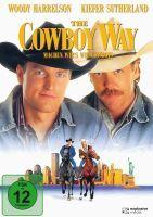 The Cowboy Way - Machen wir\'s wie Cowboys (DVD)