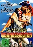Die Unbesiegten (Unconquered) (DVD)