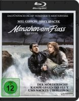 Menschen Am Fluss (The River) (Blu-ray)
