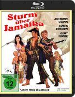Sturm über Jamaika (A High Wind in Jamaica) (Blu-ray)