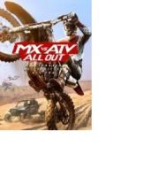 MX vs. ATV All Out (XONE) Englisch