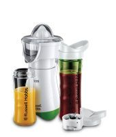 Russell Hobbs Smoothie Maker Explore Mix & Go. Juice 21352-56 (21352-56)