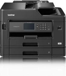 Brother MFC-J5730DW   A3 Druck / A4 Kopie/Scan/Fax (MFCJ5730DWG1)