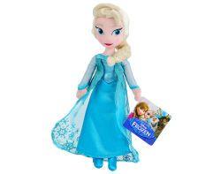 Nicotoy Disney Frozen, Elsa, 25cm