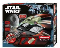 Carerra CARRERA GO!!! STAR WARS 62387