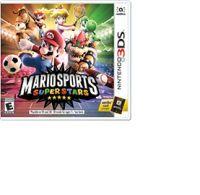 Nintendo 3DS Mario Sports Superstars