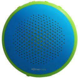 Boompods wasserdichter dual Pairing Lautsprecher Fusion, Blau