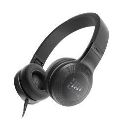 JBL E35, On-Ear Kopfhörer, schwarz
