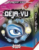 Kartenspiel Deja-Vu