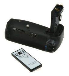 Jupio Batteriegriff für Canon EOS 6D
